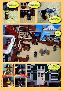 Brickómic 4: Sangre en Ferrari City (página 2 de 5)
