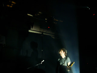 16.04.2012 Köln - Gebäude 9: A Place To Bury Strangers