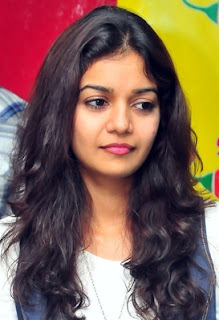 "Swathi Reddy in ""Amen"" movie"