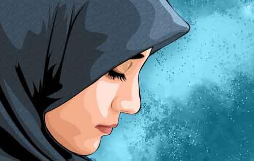 PERBEZAAN antara PEREMPUAN dan MUSLIMAH