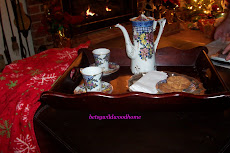 2010 hot chocolate by the fire
