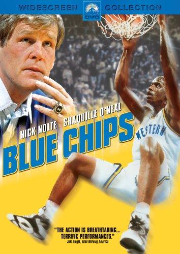 Blue chips movie