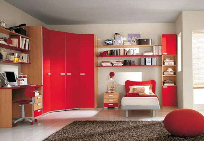 Dormitorios infantiles recamaras para bebes y ni os - Dormitorios infantiles blancos ...