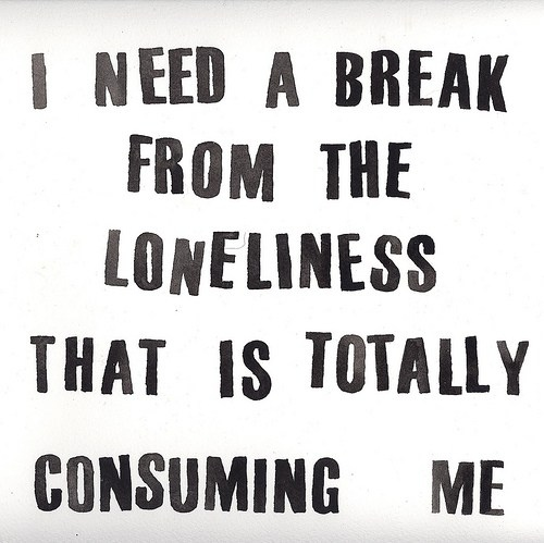 Lonely Life QuotesQuotes About Loneliness And Depression