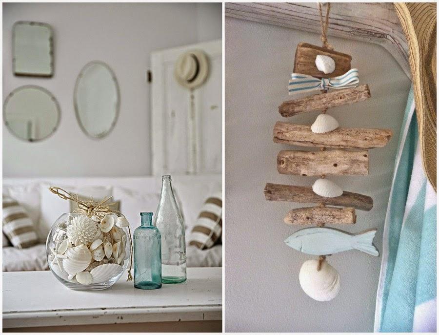 Decoraci n mediteranea karpinteria puertas armarios for Objetos decorativos para salon
