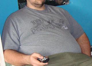 Obesidad y Desempleo