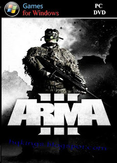 Arma 3 DOWNLOAD PC