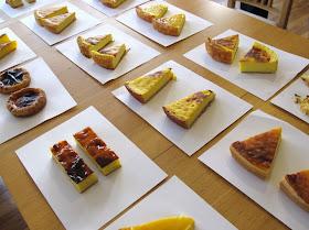 Raid meilleur flan pâtissier Paris 2013