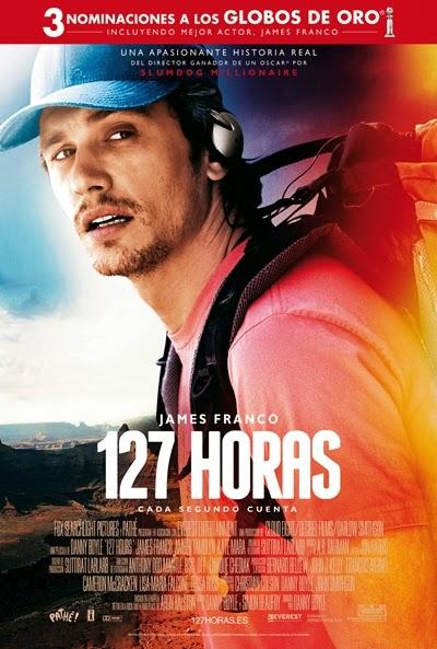Pelicula 127 Horas Online imagen