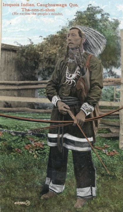 the mohawk tribe Mohawk (mohawk: kanien'keh :ka, people of the flint) are aboriginal peoples in north america they are the easternmost member of the haudenosaunee confederacy, also referred to as the iroquois or six nations confederacy.