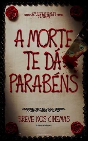 A Morte Te Dá Parabéns Filmes Torrent Download completo