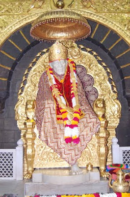 Baba Eternal Love For His Children - Anonymous Devotee