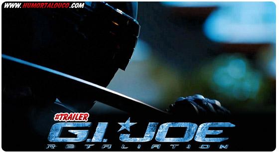 Trailer: G.I. Joe 2 - Retaliation