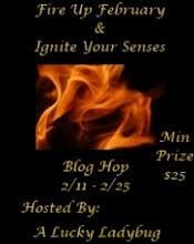 Ignite Your Senses Giveaway