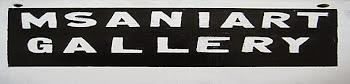 msaniart gallery logo