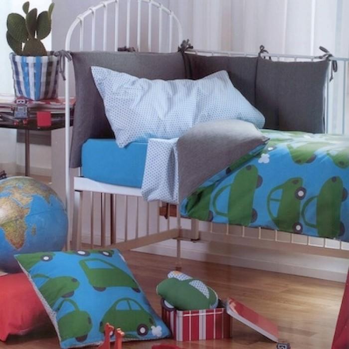 To2bebe kids sal de coco ropa de cama infantil original for Ropa de cama online