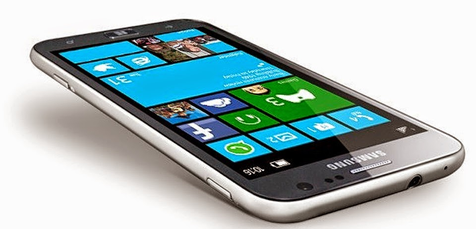 Samsung ATIV SE Specifications And Features + A Brief Review
