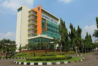 Perguruan Tinggi /Universitas di Tangerang