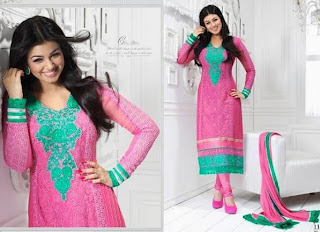 Indian Shalwar Kameez 2013 images