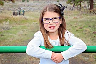 Molly Lynn Elizabeth, 7