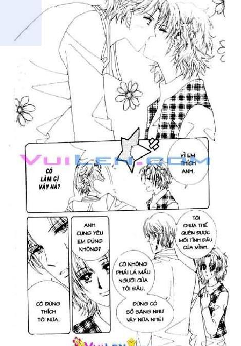 Công chúa của tôi Chapter 9 - Trang 19
