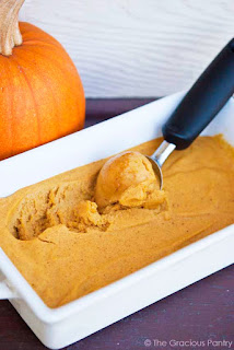 37 pumpkin recipes clean eating pumpkin ice cream