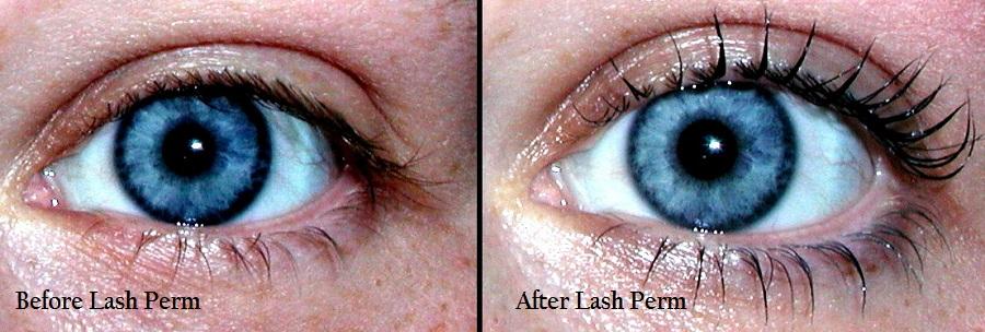 Lash Perm: What is a lash perm?