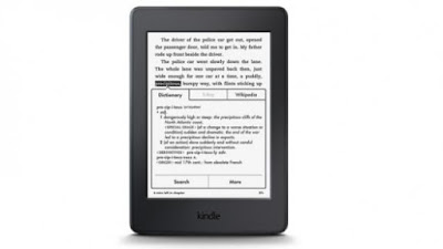 New Kindle Paperwhite with 300 ppi display now available at over 450 retail outlets along with Amazon.in