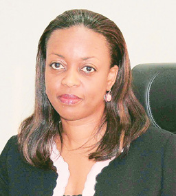 profile of Alison Madueke