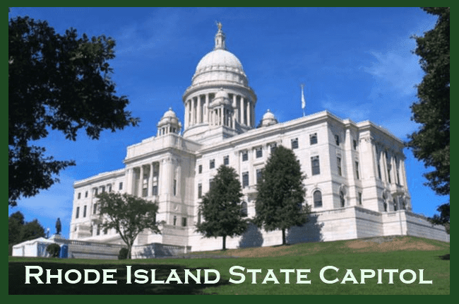 Rhode Island State Capitol