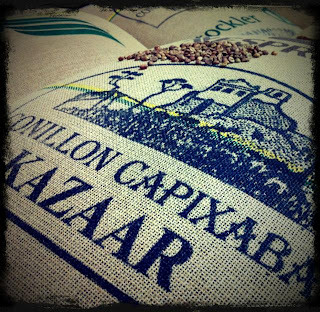 Conilon Capixaba Kazaar