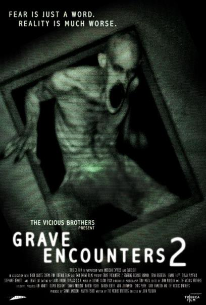       Grave Encounters 2 2012    DVDRIP