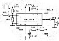 Cool 6 Watt Stereo Power Amplifier Schematic Electronic Circuit Wiring Cloud Favobieswglorg