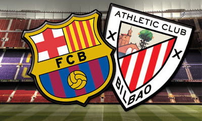 Barceona vs Athletic Bilbao