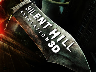 Silent Hill Revelation 3D Movie HD Wallpaper