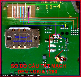 X2-00 DISPLAY LCD WAYS