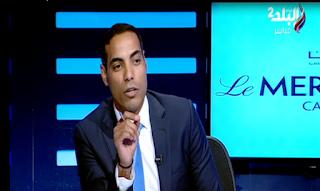 خالد بيبو لاعب الأهلي السابق