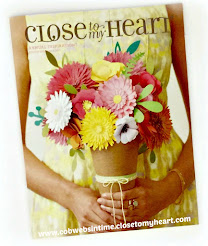 CLOSE TO MY HEART 2016-2017 ANNUAL EXPRESSIONS IDEA BOOK