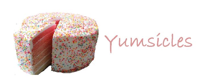 Yumsicles