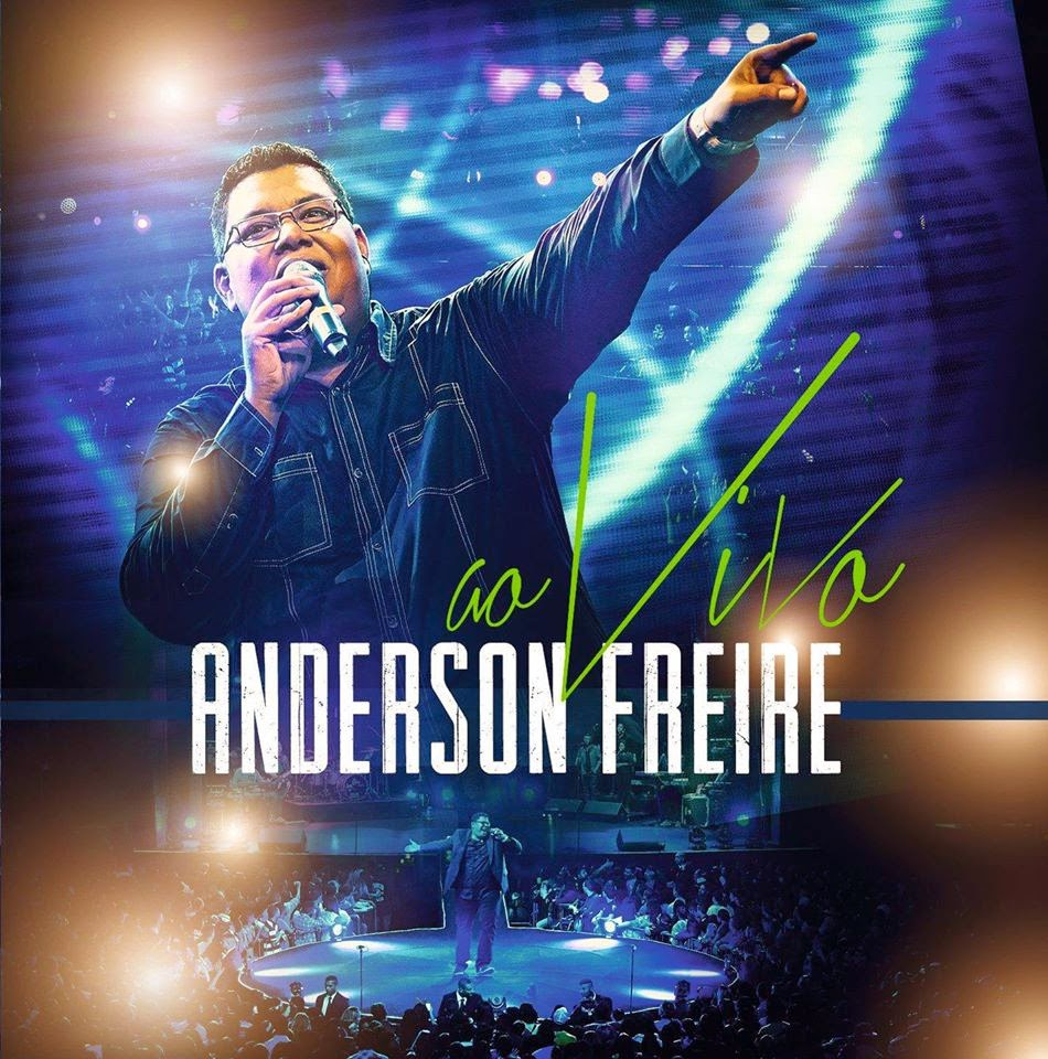 Anderson Freire - Ao Vivo (2014)