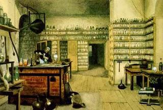 Sejarah Penemuan Listrik, Biografi Michael Faraday