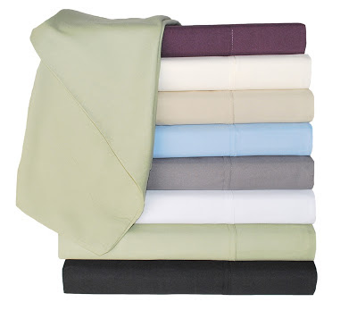 Split King Sheets Wtih Two Fitted Twin XL Sheets