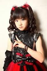 Mizuno Yui (水野由結) - Yui Metal