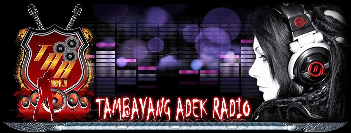 TAR101.1 tambayang adek radio