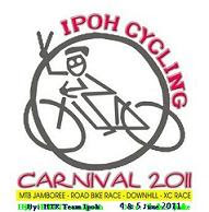 IPOH CYCLING CARNIVAL 2011