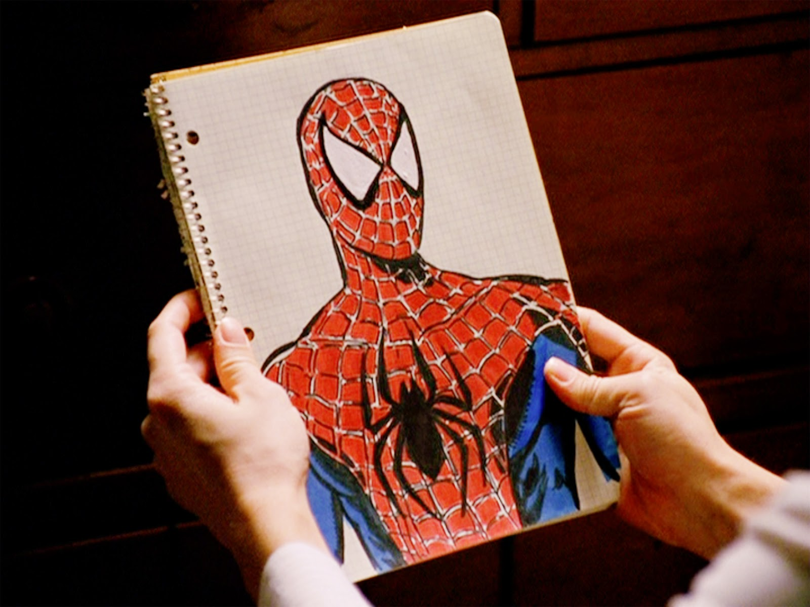spider man the movie essay An analysis of spider-man: the movie pages 2 words 781 view full essay more essays like this:  sign up to view the complete essay show me the full essay.