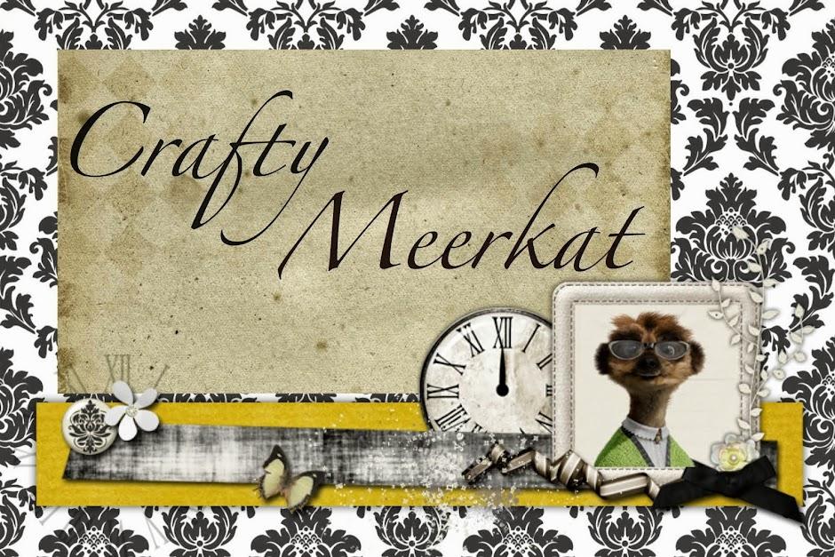 Crafty Meerkat