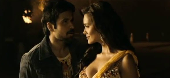 Esha Gupta Sizzling Hot with Emraan Hashmi pictures from Jannat 2