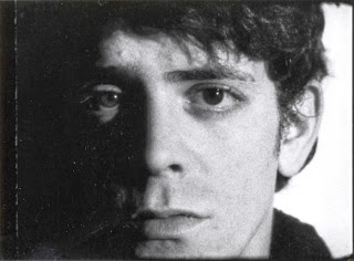 Lou reed ill piss on them