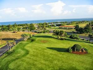 Varadero Golf Club , Cuba